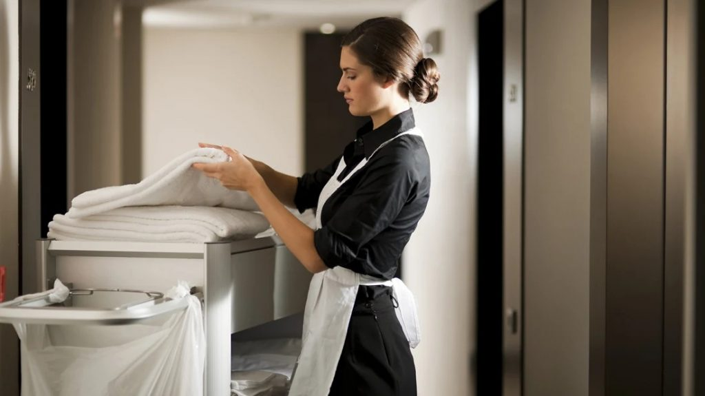 maid-services