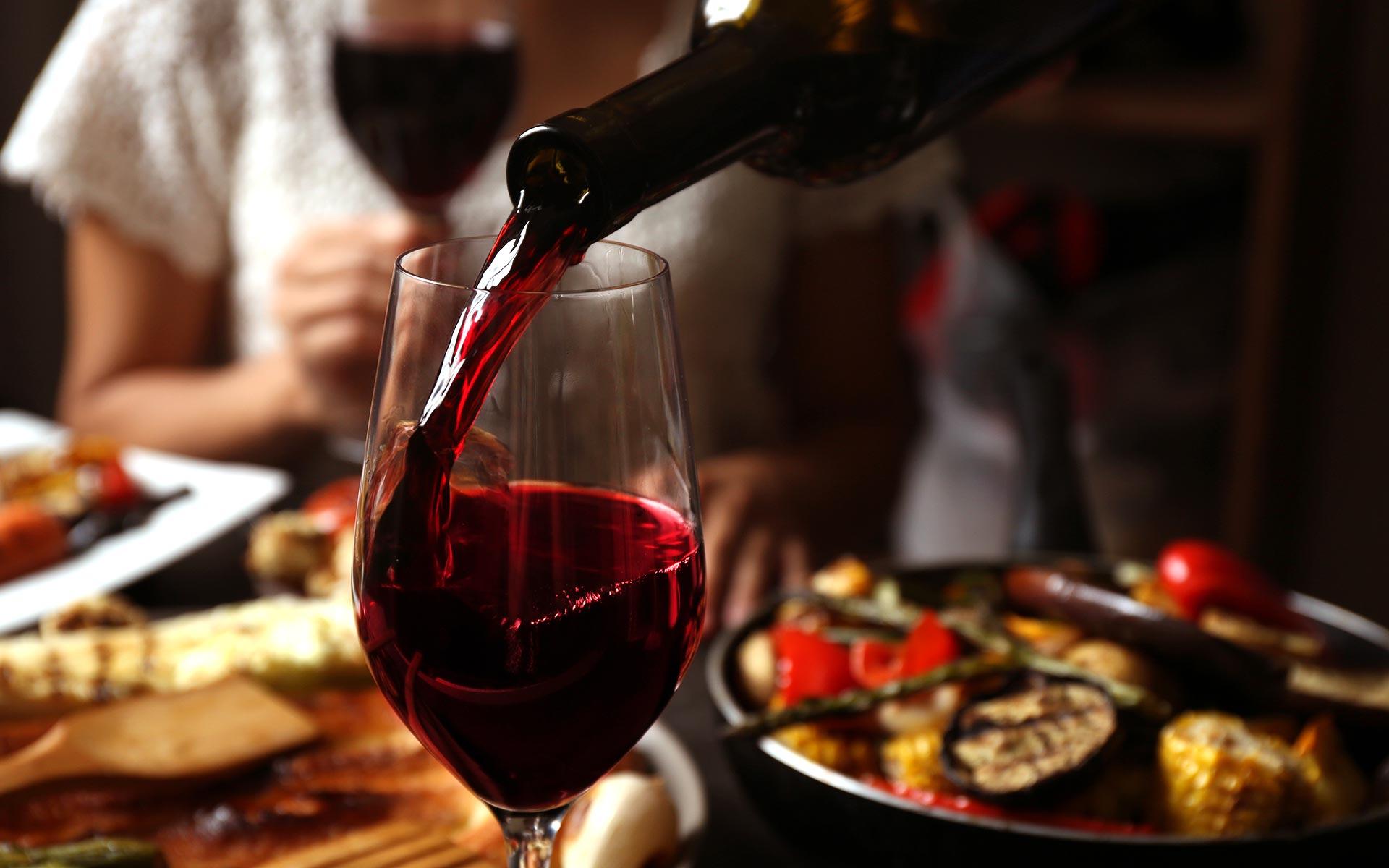 Wine Really